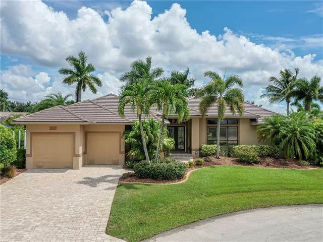 3830 Aves Island Court, Punta Gorda, FL 33950 (MLS #C7433330) :: KELLER WILLIAMS ELITE PARTNERS IV REALTY