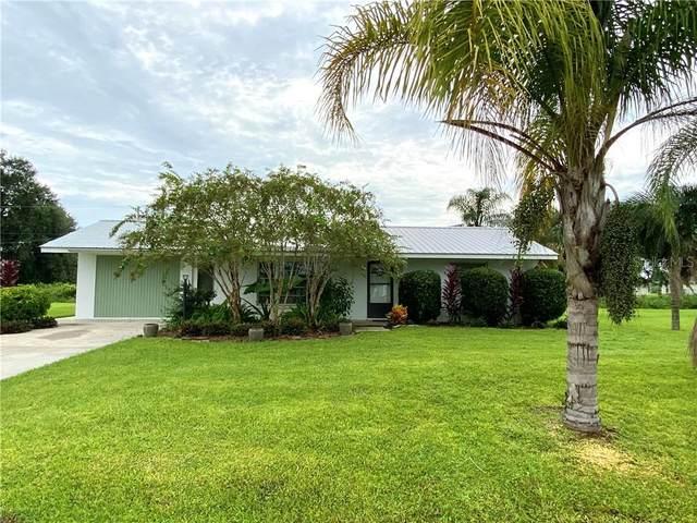 11564 SW Lemon Avenue, Arcadia, FL 34269 (MLS #C7433334) :: Team Pepka