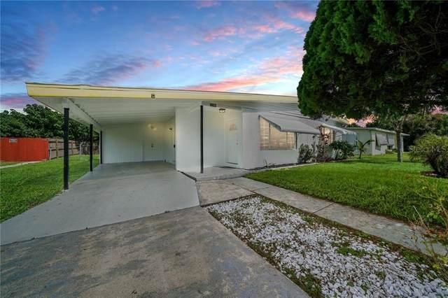 22186 Belinda Avenue, Port Charlotte, FL 33952 (MLS #C7433346) :: Bustamante Real Estate