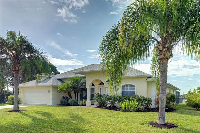 1185 Rotonda Circle, Rotonda West, FL 33947 (MLS #C7433349) :: Heckler Realty