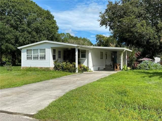 1500 SE Peach Drive, Arcadia, FL 34266 (MLS #C7433353) :: Team Pepka