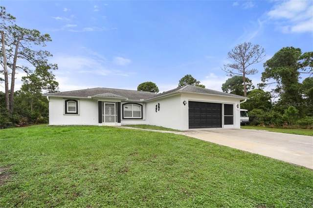 5399 Phelps Lane, Port Charlotte, FL 33981 (MLS #C7433362) :: Team Borham at Keller Williams Realty