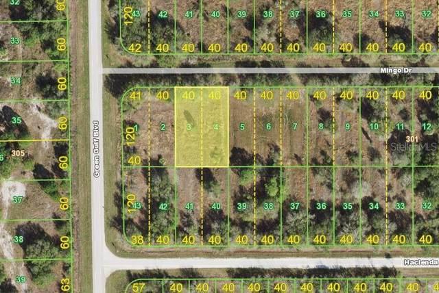 27035 Mingo, Punta Gorda, FL 33955 (MLS #C7433364) :: Cartwright Realty