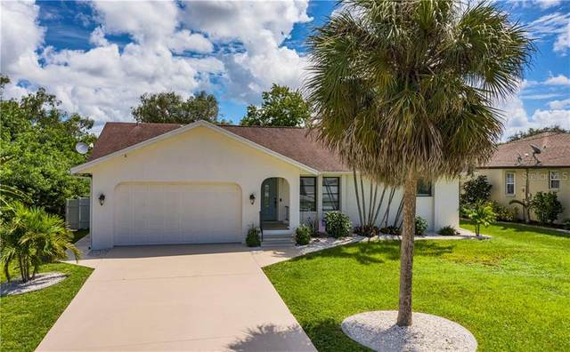 3318 Wisteria Place, Punta Gorda, FL 33950 (MLS #C7433373) :: KELLER WILLIAMS ELITE PARTNERS IV REALTY