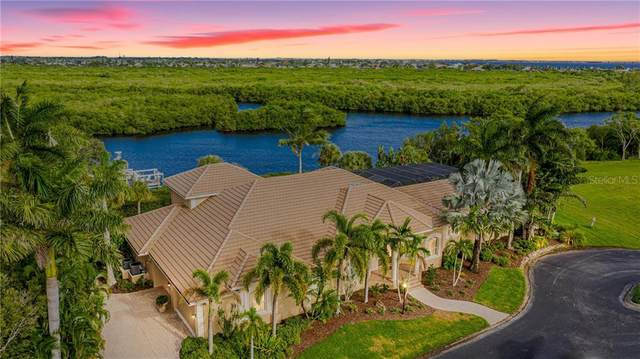 4090 Lea Marie Island Drive, Port Charlotte, FL 33952 (MLS #C7433387) :: Griffin Group