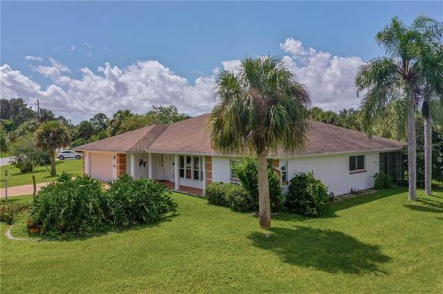 1011 Clearview Drive, Port Charlotte, FL 33953 (MLS #C7433394) :: Team Borham at Keller Williams Realty