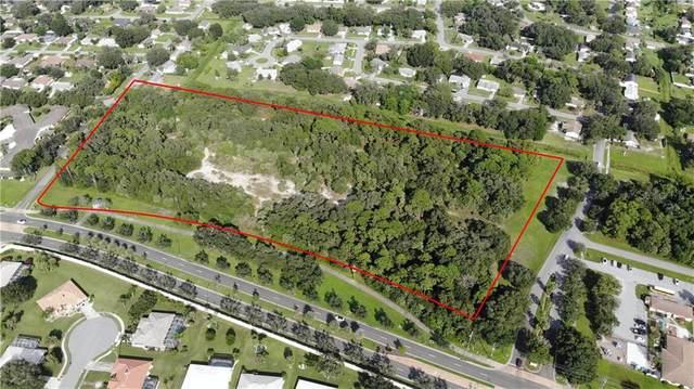 4951 Pocatella Avenue, North Port, FL 34287 (MLS #C7433395) :: Griffin Group