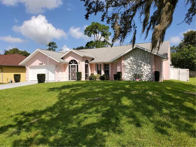21464 Circlewood Avenue, Port Charlotte, FL 33952 (MLS #C7433401) :: Rabell Realty Group