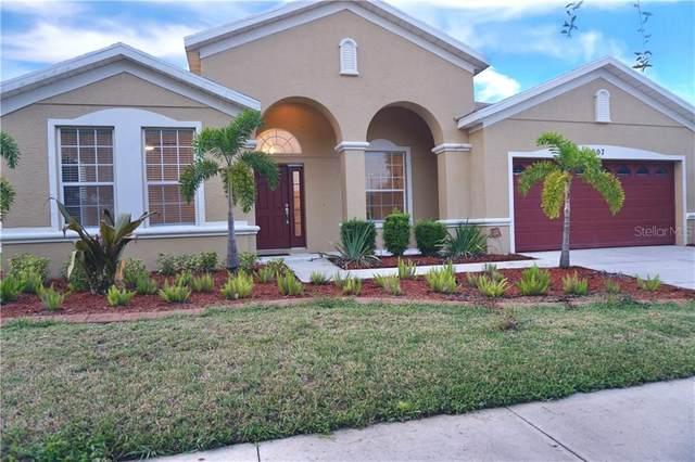 2607 Hobblebrush Drive, North Port, FL 34289 (MLS #C7433409) :: Premier Home Experts