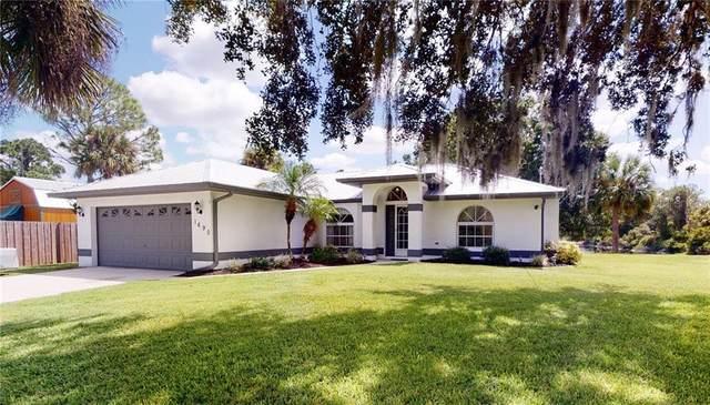 1690 Tile Terrace, North Port, FL 34286 (MLS #C7433412) :: Lockhart & Walseth Team, Realtors