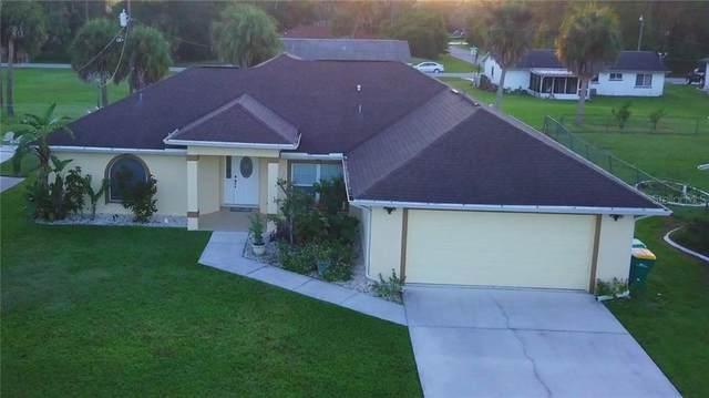 2356 Collingswood Boulevard, Port Charlotte, FL 33948 (MLS #C7433420) :: Heckler Realty