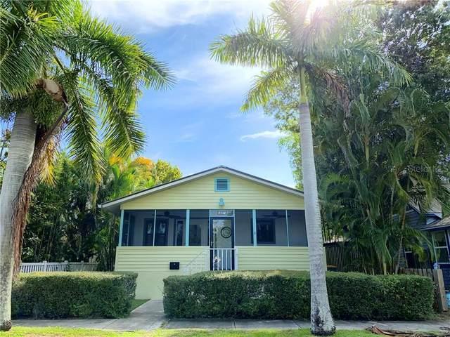 227 Goldstein Street, Punta Gorda, FL 33950 (MLS #C7433423) :: BuySellLiveFlorida.com