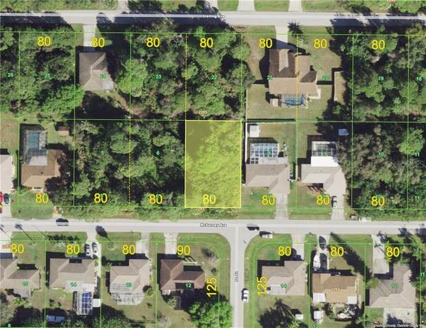 23224 Mcburney Avenue, Port Charlotte, FL 33980 (MLS #C7433428) :: The Heidi Schrock Team