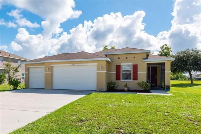 16492 Tonawanda Drive, Punta Gorda, FL 33955 (MLS #C7433446) :: Cartwright Realty