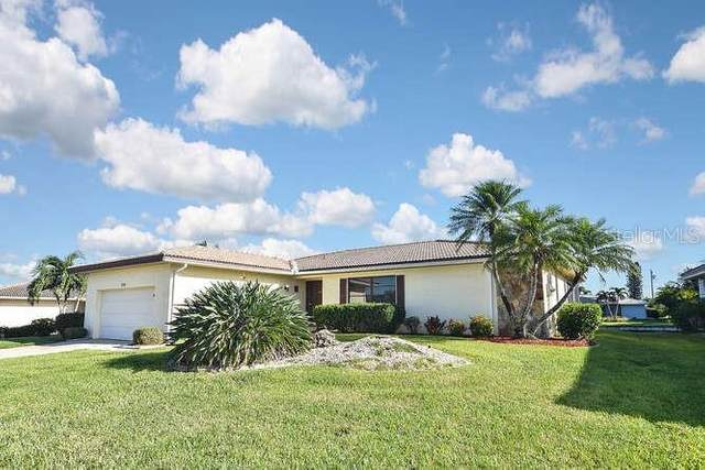 2310 El Cerito Court, Punta Gorda, FL 33950 (MLS #C7433453) :: Rabell Realty Group