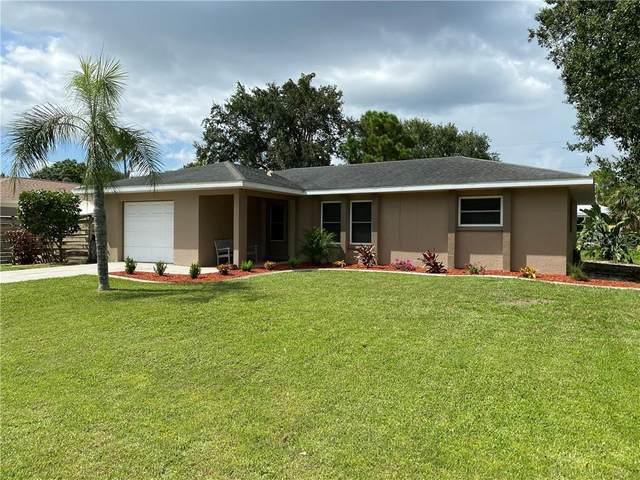 6014 Gillot Boulevard, Port Charlotte, FL 33981 (MLS #C7433455) :: KELLER WILLIAMS ELITE PARTNERS IV REALTY