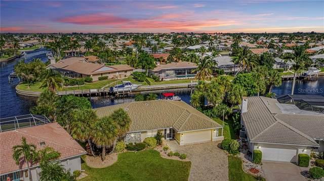 1600 Via Bianca, Punta Gorda, FL 33950 (MLS #C7433460) :: Keller Williams on the Water/Sarasota