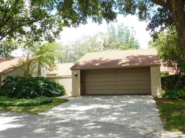 207 Weeping Elm Lane, Longwood, FL 32779 (MLS #C7433471) :: GO Realty