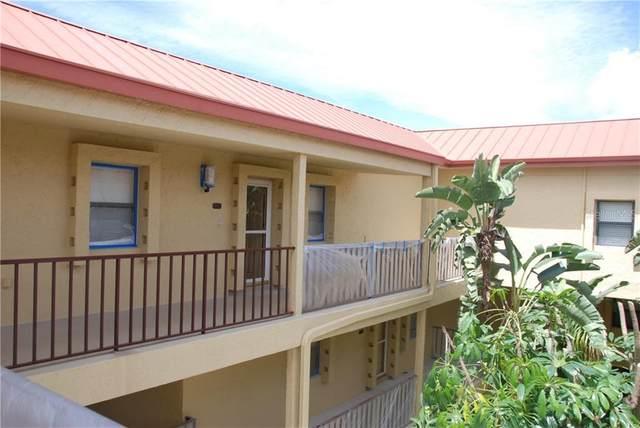 3250 Southshore Drive 55C, Punta Gorda, FL 33955 (MLS #C7433473) :: Premium Properties Real Estate Services