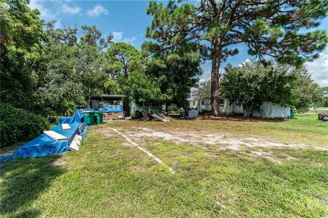 8206 Drew Street, Englewood, FL 34224 (MLS #C7433479) :: Griffin Group