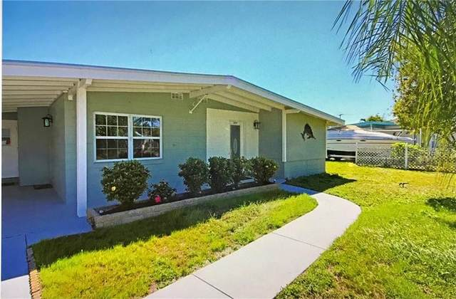491 Palmetto Drive NE, Port Charlotte, FL 33952 (MLS #C7433480) :: Delgado Home Team at Keller Williams