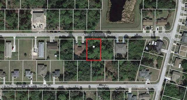 11399 Poplin Avenue, Englewood, FL 34224 (MLS #C7433485) :: Rabell Realty Group