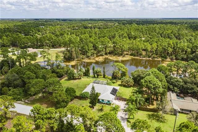 13340 Alandra Drive, Punta Gorda, FL 33955 (MLS #C7433488) :: Premier Home Experts