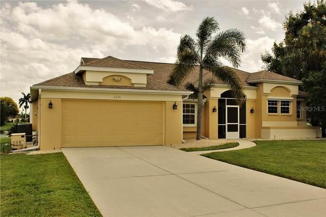 12626 SW Sheri Avenue, Lake Suzy, FL 34269 (MLS #C7433489) :: Griffin Group