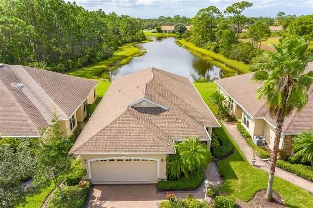 2007 Scarlett Avenue, North Port, FL 34289 (MLS #C7433500) :: Premier Home Experts