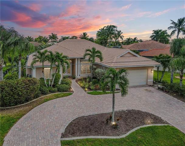 1218 Gorda Cay Lane, Punta Gorda, FL 33950 (MLS #C7433507) :: Team Buky