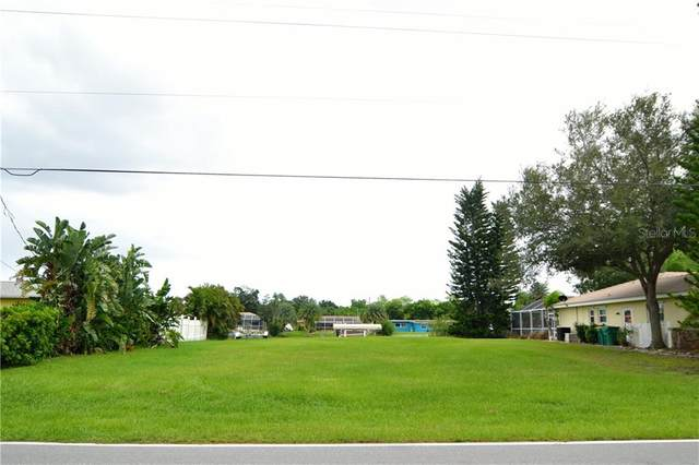 521 W Tarpon Boulevard NW, Port Charlotte, FL 33952 (MLS #C7433519) :: Alpha Equity Team