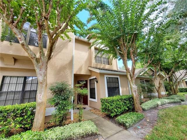 5100 Burchette Road #204, Tampa, FL 33647 (MLS #C7433520) :: Team Bohannon Keller Williams, Tampa Properties