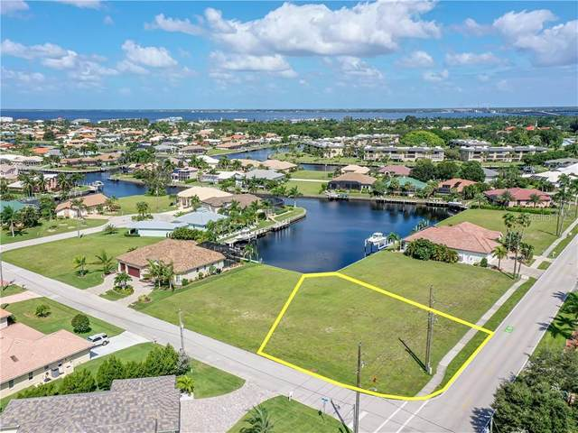 200 Freeport Court, Punta Gorda, FL 33950 (MLS #C7433524) :: Team Buky