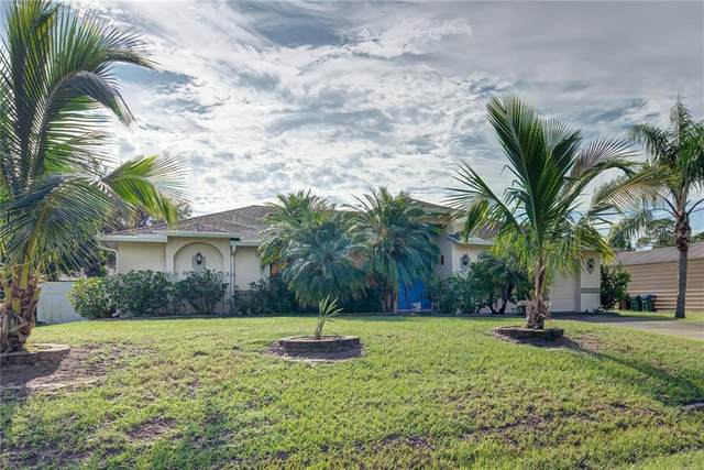 2584 Begonia Terrace, North Port, FL 34286 (MLS #C7433534) :: KELLER WILLIAMS ELITE PARTNERS IV REALTY