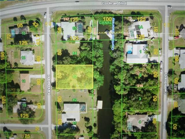 2016 Barksdale Street, Port Charlotte, FL 33948 (MLS #C7433537) :: Cartwright Realty