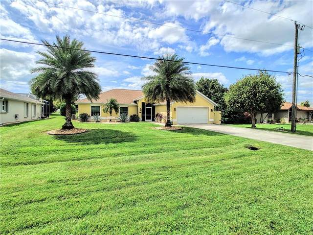 143 Seasons Drive, Punta Gorda, FL 33983 (MLS #C7433539) :: Cartwright Realty