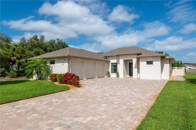431 Boundary Boulevard, Rotonda West, FL 33947 (MLS #C7433543) :: Lockhart & Walseth Team, Realtors