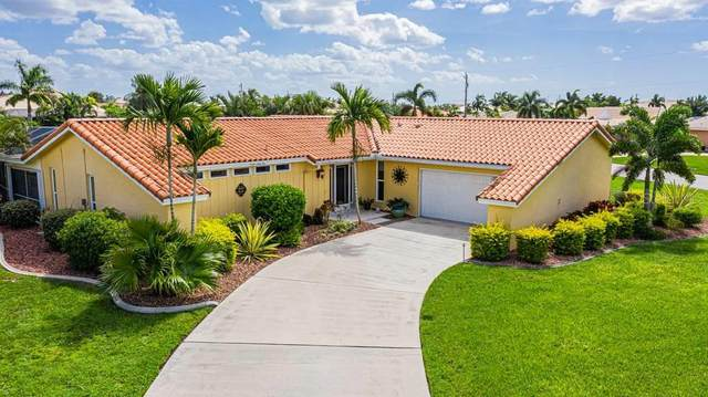 1245 Winward Court, Punta Gorda, FL 33950 (MLS #C7433549) :: Keller Williams on the Water/Sarasota