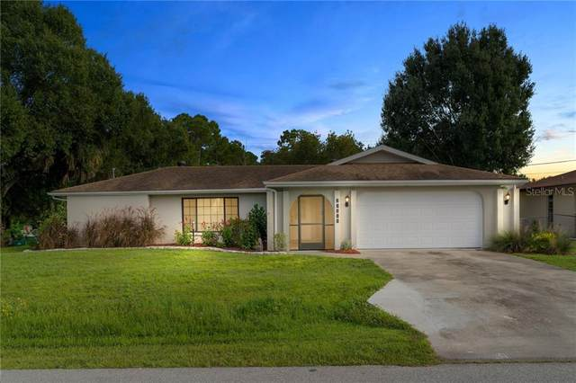 23264 Mcburney Avenue, Port Charlotte, FL 33980 (MLS #C7433565) :: Gate Arty & the Group - Keller Williams Realty Smart