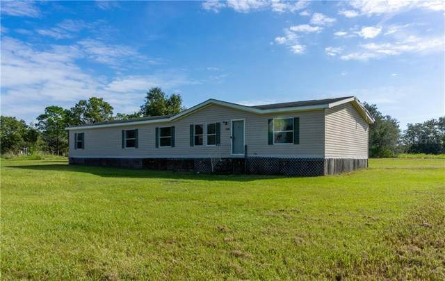 5660 S Jennings Road, Haines City, FL 33844 (MLS #C7433577) :: KELLER WILLIAMS ELITE PARTNERS IV REALTY