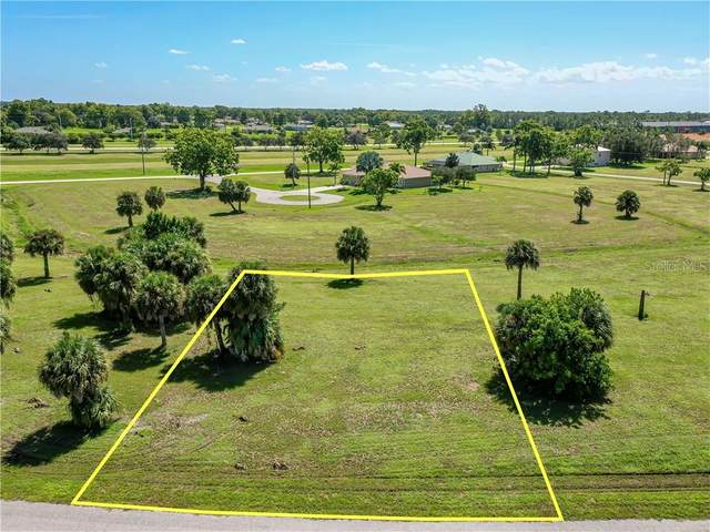 16268 Juarez Circle, Punta Gorda, FL 33955 (MLS #C7433578) :: Zarghami Group
