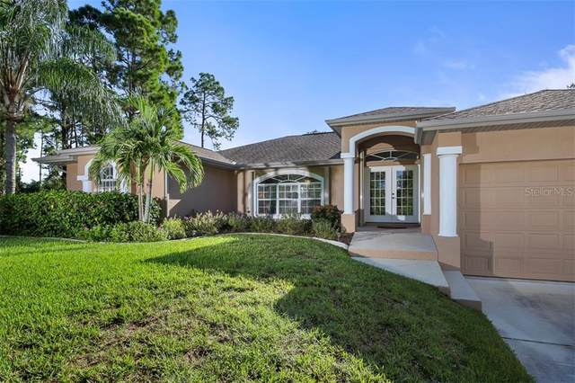 5456 Burgner Street, Port Charlotte, FL 33981 (MLS #C7433581) :: Bustamante Real Estate