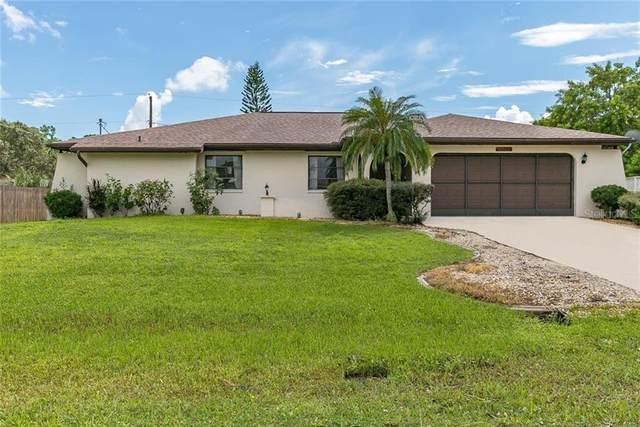23249 Nancy Avenue, Port Charlotte, FL 33952 (MLS #C7433594) :: Rabell Realty Group