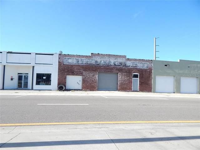 233 W Magnolia Street, Arcadia, FL 34266 (MLS #C7433595) :: Griffin Group