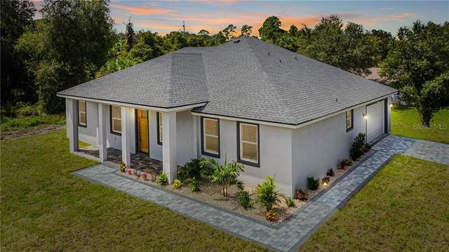 20303 Lorette Avenue, Port Charlotte, FL 33954 (MLS #C7433596) :: Baird Realty Group