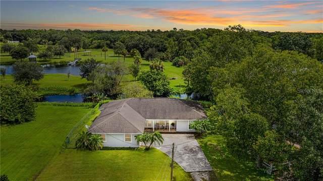 11798 SW Spring Lake Drive, Arcadia, FL 34269 (MLS #C7433597) :: Medway Realty