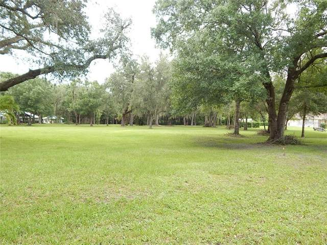 1931 NE Voss Oaks Circle, Arcadia, FL 34266 (MLS #C7433598) :: Pristine Properties