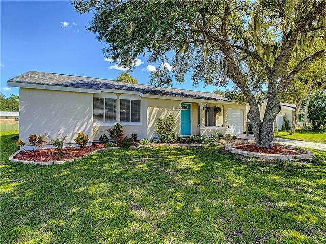 4656 Maraldo Avenue, North Port, FL 34287 (MLS #C7433605) :: Bridge Realty Group
