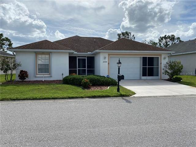 24184 Buckingham Way, Port Charlotte, FL 33980 (MLS #C7433616) :: Griffin Group