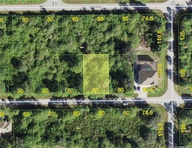 14056 Banos Avenue, Port Charlotte, FL 33981 (MLS #C7433626) :: Carmena and Associates Realty Group
